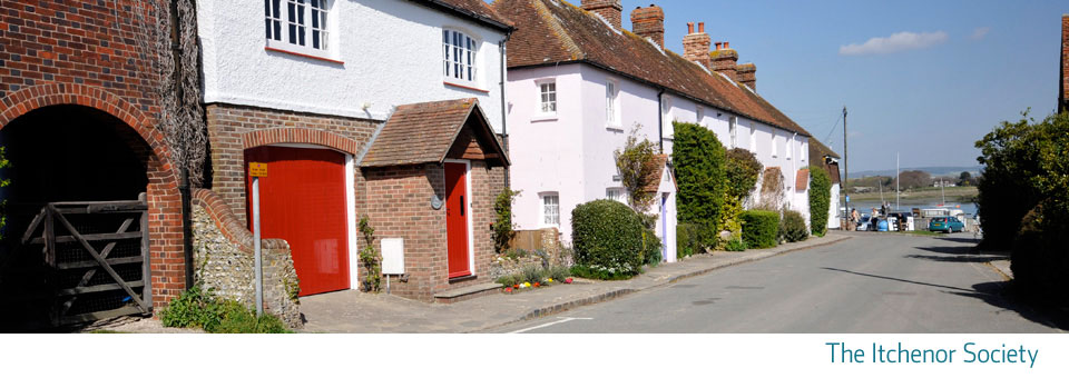 Itchenor, West Sussex